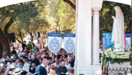 20th Anniversary of the Militia Immaculata